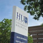 On second look, it was a banner year for profit at Howard University Hospital
