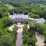 Reebok's Paul Fireman puts Brookline estate on market for $90M