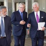 Ciminelli attorneys refute charges, tactics in fed investigation