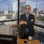 Meet Evan Smith, CEO, The Texas Tribune