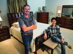 Fast 50 — No. 1: Austin Group Furniture LLC