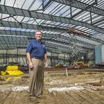 Galveston museum lands longtime Air Force veteran as CEO