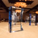 See who was there: Business community comes out to celebrate C-Suite Awards winners (slideshow)