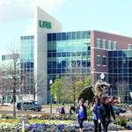 <strong>Forbes</strong> lists UAB among America's best large employers