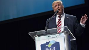 President Trump visiting Coraopolis company on Thursday
