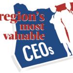 Meet the Oregon and S.W. Washington CEOs shareholders should love