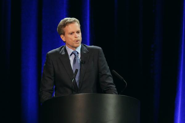 Salir Mansión Bóveda  Nike CEO Mark Parker reiterates $50B goal (Photos) - Portland Business  Journal