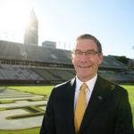 Athletic director leaves Oregon State, for alma mater, after 1 year