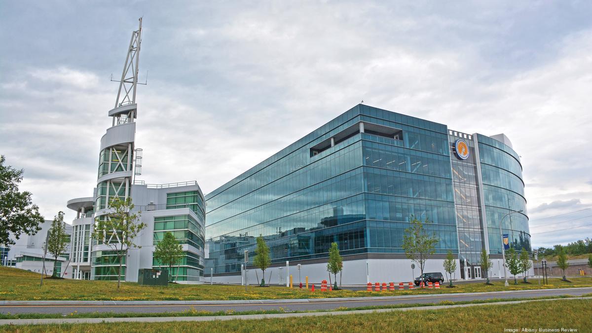 Suny Poly Zen Building In Albany Ny Needs Land For Solar