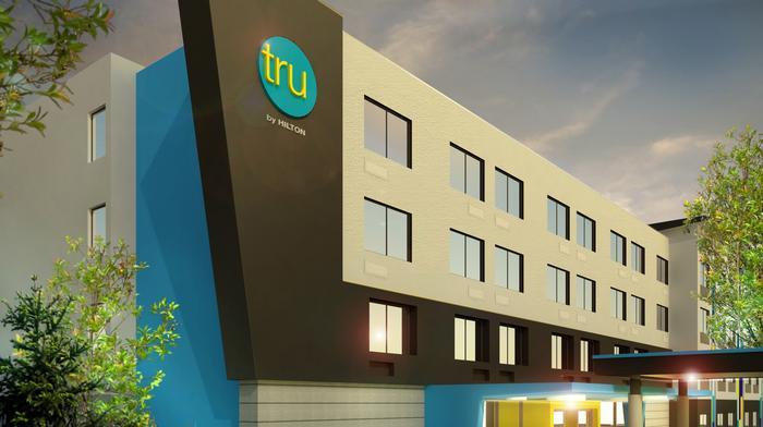 Site for new Hilton brand hotel set for Triad