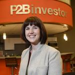 No longer foes, a Denver fintech partners with a traditional <strong>bank</strong>