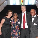 Duquesne celebrates change at the top with Gormley inauguration