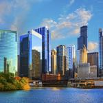 Chicago tech funding topped $110 million in April