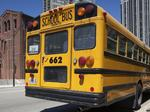 Bus company owner charged with federal tax fraud