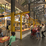 Sym•Bowl eying City Foundry, 3 other locations for expansion