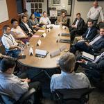 WBJ Emerging Leaders: Wichita needs to establish an identity