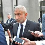 Trial date set for Alain Kaloyeros, seven others