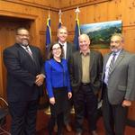 6 Portland health organizations pledge $21.5M for 3 low-income housing projects