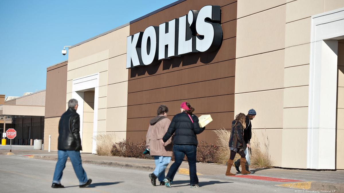 kohl s to make half of stores operationally smaller by end of year