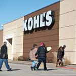 Kohl's to make half of stores 'operationally smaller' by end of year
