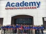 Academy lays off 100 people from Katy corporate office