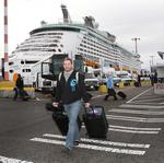 Port of Seattle cruise terminal wins editor's choice award from Cruise Critic, reveals Seattle's secret