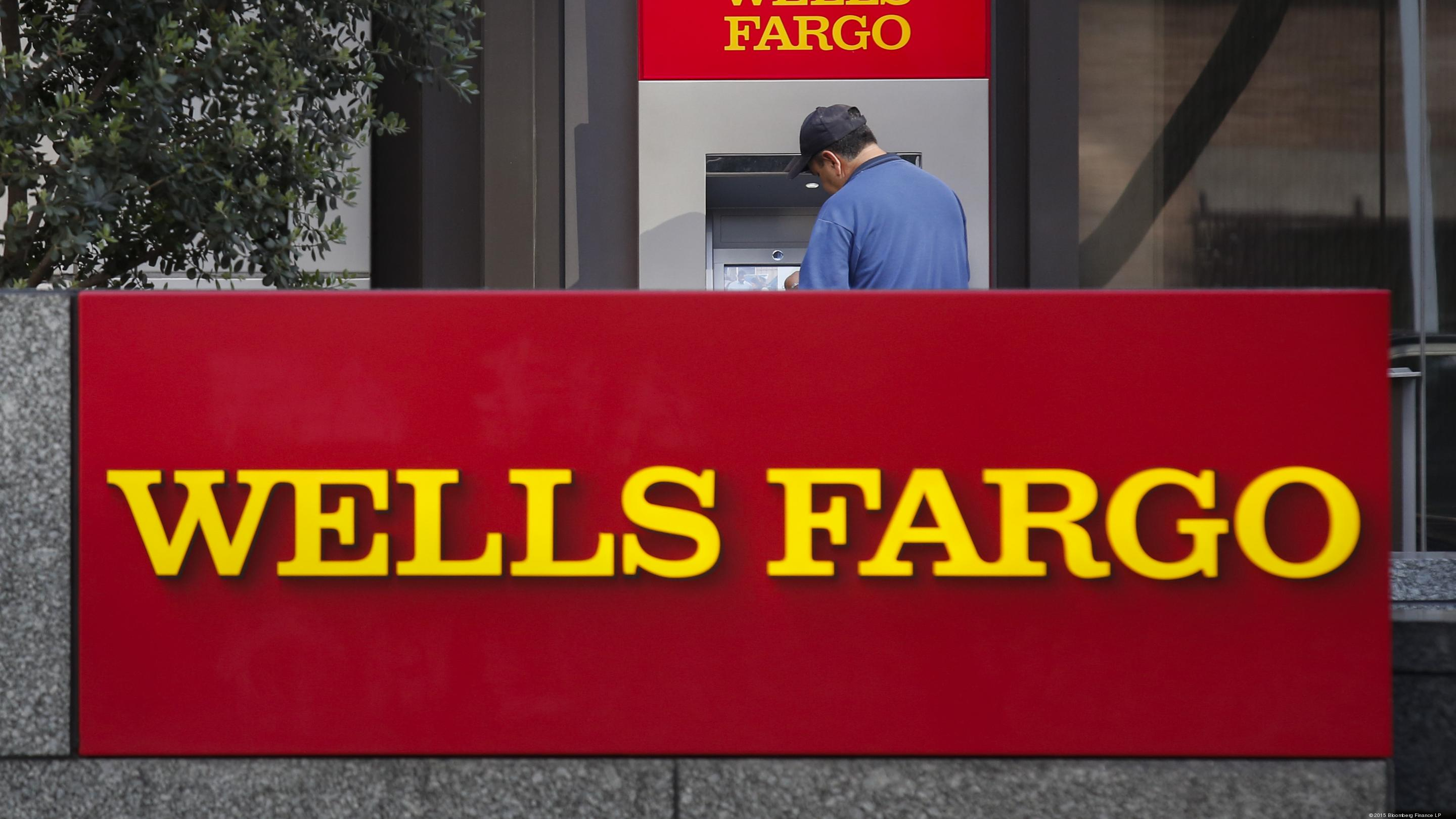 Three women among 4 Wells Fargo managers fired amid banking scandal