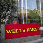 Wells Fargo new account openings plunge more than 40 percent as scandal fallout continues