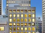 Sale of Tiffany Building in Union Square draws sparkling array of suitors to 'beauty queen'