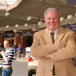 Longtime public servant <strong>John</strong> Egan dies at age of 86