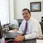 UC medical school dean to depart