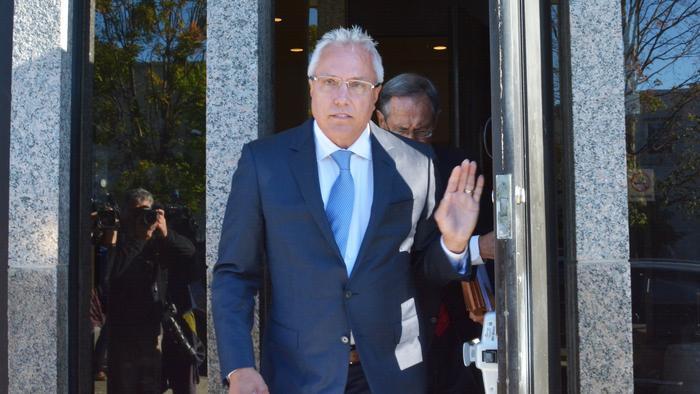 Joe Nicolla criminal charge will be dropped