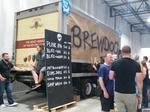 PHOTOS: BrewDog brings in 1,000 fans for sneak peek of U.S. brewery