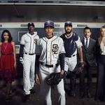 How MLB came to play a vital role in new Fox series 'Pitch'