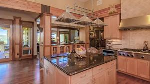 Amazing custom ranch on 10.97 acres in coveted White Deer Valley