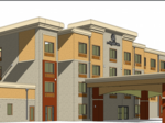 Separate projects would add two hotels to Eagan