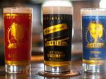 Raise your candidate-themed glass to new Schlafly beer