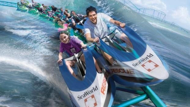 SeaWorld encounters more choppy waters as SA park hopes for surge