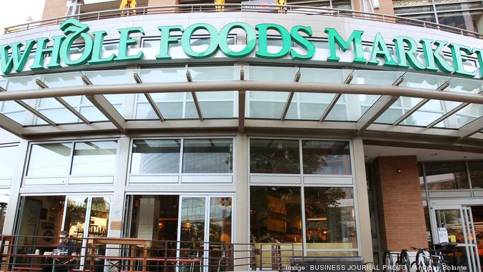 Ahead of Whole Foods deal, Amazon planned major expansion of checkout-free grocery stores