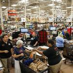 Why Kroger is pumping $150 million into Louisville