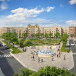 Judge deals blows to both sides in Brookland Manor redevelopment case
