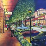 Lee's Summit weighs $225M mixed-use development