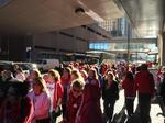 Allina nurses will vote on contract offer