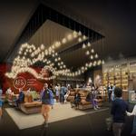 Get the picture: <strong>Linklater</strong> teams with Austin designers for cinema makeover