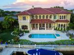 See inside a $7.75M waterfront mansion in Tampa, the second most expensive listing in the city (Photos)