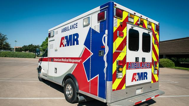 Colorado S American Medical Response Ambulance Business To Be Sold