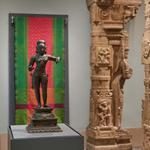 After 2-year, $2.7M renovation, Art Museum to reopen South Asia galleries