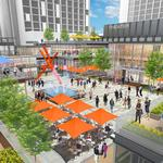 Colony Square redeveloper sheds light on possible new tenants