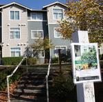 Seattle-area housing starts surge, but it's hardly enough to meet demand