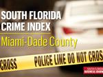 CRIME STATS: Do you live, work or play in Miami-Dade's highest-crime areas?